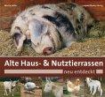 eBook: Alte Haus- & Nutztierrassen neu entdeckt