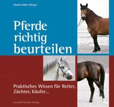 eBook: Pferde richtig beurteilen