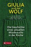 eBook: Giulia und der Wolf