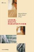 eBook: lesen.heute.perspektiven