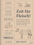 eBook: Zeit für Fleisch!