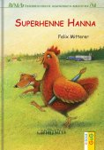 ebook: Superhenne Hanna
