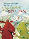 eBook: Guter Drache & Böser Drache
