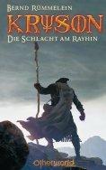 eBook: Kryson 1 - Die Schlacht am Rayhin