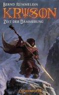 eBook: Kryson 3 - Zeit der Dämmerung