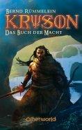 eBook: Kryson 5 - Das Buch der Macht