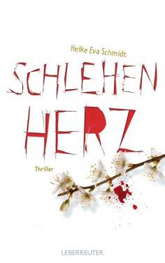 eBook: Schlehenherz