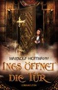 eBook: Ines öffnet die Tür