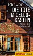 eBook: Die Tote im Cellokasten