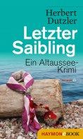 eBook: Letzter Saibling