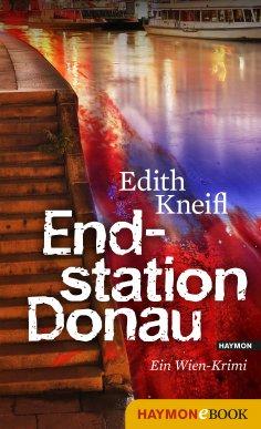 ebook: Endstation Donau