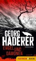 ebook: Engel und Dämonen
