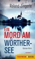 eBook: Ein Mord am Wörthersee