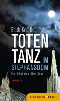 eBook: Totentanz im Stephansdom