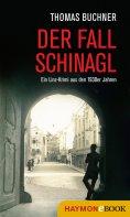 eBook: Der Fall Schinagl