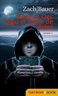 eBook: Morbus Dei: Bajo el signo des Aries