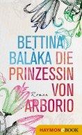 eBook: Die Prinzessin von Arborio