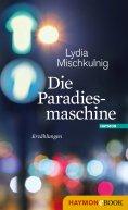 eBook: Die Paradiesmaschine
