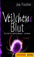 ebook: Veilchens Blut