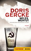 eBook: Wo es wehtut