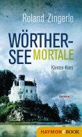 ebook: Wörthersee mortale