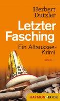 eBook: Letzter Fasching