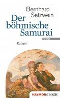 ebook: Der böhmische Samurai