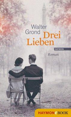 eBook: Drei Lieben
