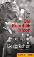 ebook: Die Republik Nizon