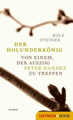 eBook: Der Holunderkönig