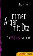 eBook: Immer Ärger mit Ötzi