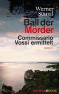 eBook: Ball der Mörder