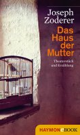 ebook: Das Haus der Mutter