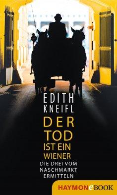 eBook: Der Tod ist ein Wiener