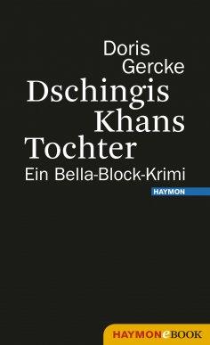 ebook: Dschingis Khans Tochter