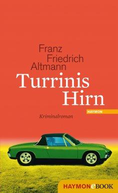 eBook: Turrinis Hirn