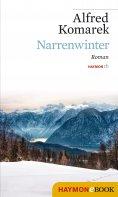 ebook: Narrenwinter