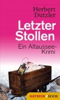 eBook: Letzter Stollen