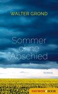 eBook: Sommer ohne Abschied