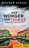 ebook: Der Würger von Triest