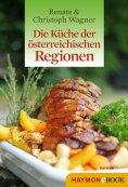eBook: Die Küche der österreichischen Regionen