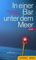 ebook: In einer Bar unter dem Meer