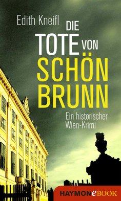 ebook: Die Tote von Schönbrunn