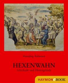 ebook: Hexenwahn