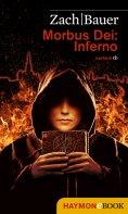 eBook: Morbus Dei: Inferno