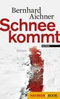 eBook: Schnee kommt