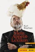 ebook: Mein Appetit-Lexikon