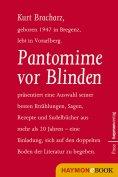 ebook: Pantomime vor Blinden