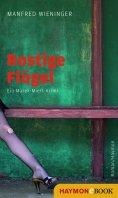 eBook: Rostige Flügel