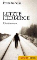 ebook: Letzte Herberge